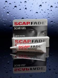scar gel Scarfade